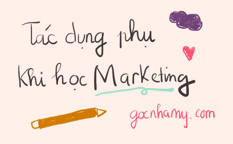 Tac dung phu Marketing